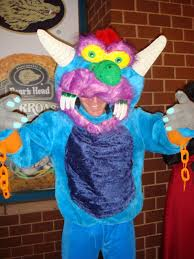 monster mania halloween party my pet monster costume halloween pinterest monster costumes