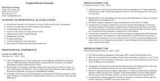 template of a good cv 15 best cv examples guaranteed to get you hired