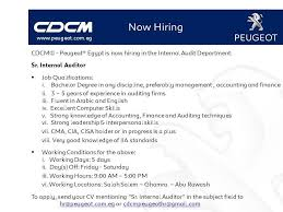 What Is The Subject For Sending A Resume Cdcm Peugeot Linkedin