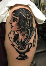 genie tattoo meanings and design ideas the tattoo editor