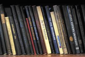 where to find yearbooks as yearbooks die colleges lose a link to the past baltimore sun