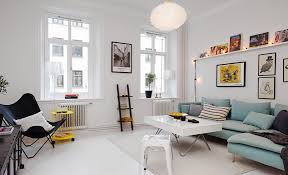 Scandinavian Bedroom Design Scandinavian Interior Design Adorable Home