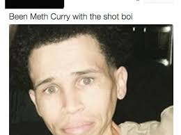 Stephen Curry Memes - a cancer survivor became a meme after people compared him to stephen