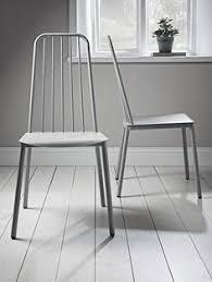 Grey Bistro Chairs Riviera Armchair Striped Greys Pinterest Designer Dining