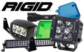 rigid industries led driving lights rigid industries led lights light bars at summit racing