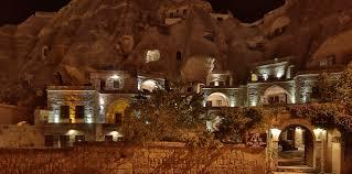village cave house cappadocia hotel