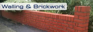 garden walls and brickwork in orpington bromley bexley