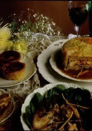 cuisiner une poule faisane recette chartreuse de faisan