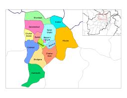 Bagram Air Base Map Bagram Airfield Afghanistan Map