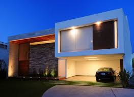 modern home layouts modern home design taking cube structure in different