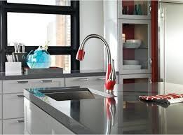 houzz kitchen faucets kitchen faucets delta modern kitchen faucets brass faucet houzz
