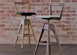danish bar stools workshopped th brown danish bar stool