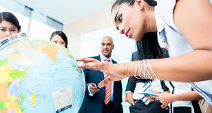 m a report many u s firms looking abroad for deals finance