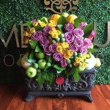 edible floral arrangements edible arrangement naperville florist flower delivery by jmb haute