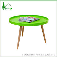 round tray style modern used mdf coffee table buy mdf coffee