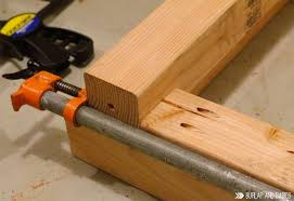 Plans For Building A Wood Workbench by How To Build A Rolling Workbench To Make Your Diy Projects Easier