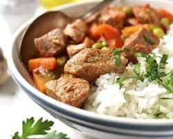 blanquette de veau cuisine az recette blanquette de veau aux petits pois croquants