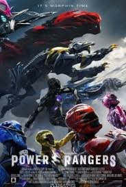 saban u0027s power rangers 2017 rotten tomatoes