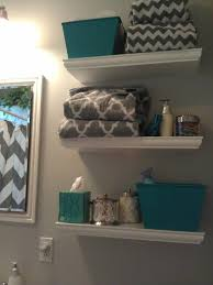 Teal Bathroom Ideas Appealing Turquoise Bathroom Decorating Ideas With Best 25