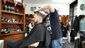 traditional barber shop london men u0027s hair and beard styles pall