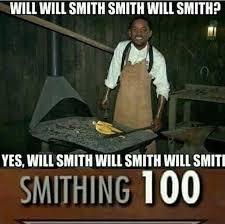 Elder Scrolls Online Meme - smithing 100 funny memes daily lol pics