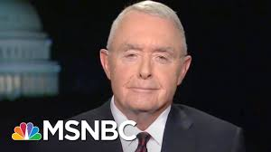 general barry mccaffrey president trump white house needs to
