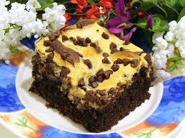 chocolate cream swirl cake recipe peg u0027s home cooking