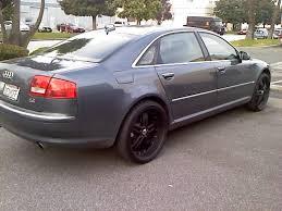 audi a8 2006 adia8l420 2006 audi a8l quattro sedan 4d specs photos