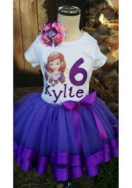 sofia the ribbon personalized sofia the ribbon trimmed tutu set sofia the