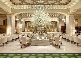 The Powder Room Chicago Palm Court Chicago Magnificent Mile Menu Prices U0026 Restaurant