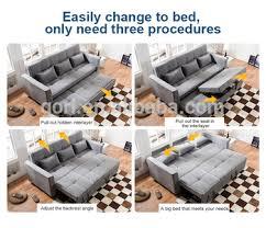 Sofa Bed Lazy Boy by Smart Furniture Gl029 Euro Lazy Boy Metal Frame Folding Sofa Bed