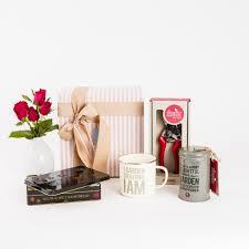 rose bush gift box christmas gifts christmas gift ideas nz