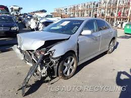 2007 toyota camry aftermarket parts parting out 2007 toyota camry stock 6072br tls auto recycling