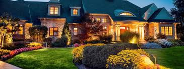 California Landscape Lighting How Much Should You Spend On Landscaping To Increase The Value Of