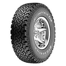33 12 50 R20 All Terrain Best Customer Choice Light Truck Tires Suv Tires Sears