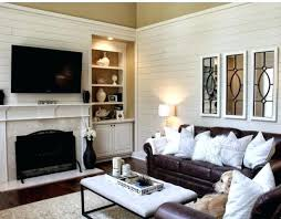 Decorating With Brown Leather Sofa Decorating Brown Leather Sofa Decorating Living Room Brown