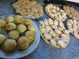 cuisiner des chignons de recette mini burger apéritif idéal pour apéro dinatoire