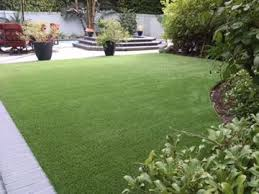 Backyard Artificial Grass by Artificial Grass Photo Gallery By Global Syn Turf