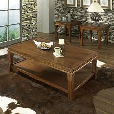 coffee tables mesmerizing ashley furniture delormy piece coffee