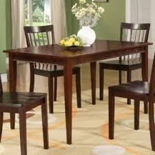 light wood dining table foter