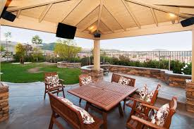 Outdoor Home Audio Systems Home Automation Gallery Prosper Frisco And Allen Tx