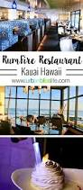 rumfire poipu beach oceanfront kauai restaurant urban bliss life