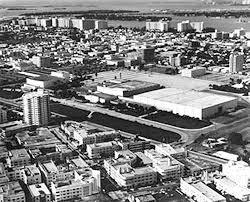 1960 u0027s miami beach convention center photo don boyd photos at