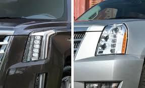 Cadillac Escalade 2014 Interior 2015 Cadillac Escalade Photos And Info U2013 News U2013 Car And Driver