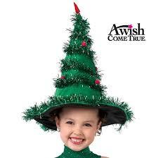 christmas tree hat a wish come true 2017 18 accessories rockin around the