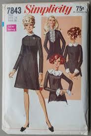 pattern a line shift dress 174 best vintage patterns images on pinterest vintage sewing