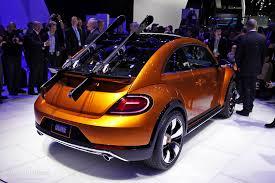 volkswagen beetle concept 2016 volkswagen beetle dune united cars united cars