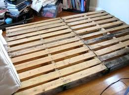 standard wooden pallet size uk wood pallet measurements pallet bed