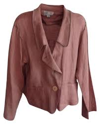 light pink blazer womens liz claiborne light pink pale pink vintage womens small blazer size