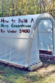 25 beautiful simple greenhouse ideas on pinterest small